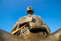 гигант Будды Стоковые Фотографии RF