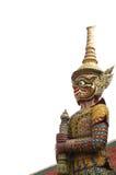 Гигант в Wat Pho Стоковые Изображения RF