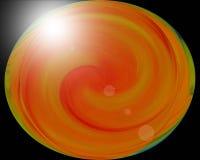 гигант газа Стоковая Фотография