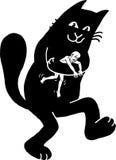 гигант кота Стоковые Фотографии RF