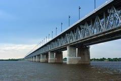 гигант моста Стоковая Фотография RF