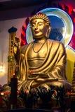 Гигант Buda от NYC Стоковые Изображения RF