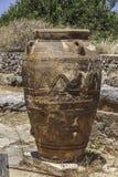 Гигант Pithos стоковые фото