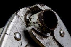 Гидравлическая установка ключа и воды Аксессуары для hydraul Стоковое фото RF