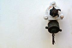 Гидрант с шлангами воды и пожар тушат оборудование Стоковые Фото