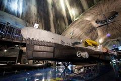гидросамолет гавани Стоковая Фотография RF