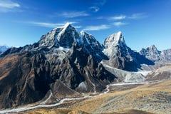 Гималаи Стоковое Изображение