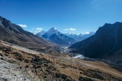 Гималаи Стоковые Изображения RF