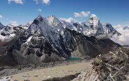Гималаи стоковые фото