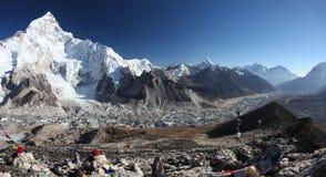 Гималаи Стоковое фото RF