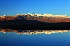 Гималаи стоковая фотография