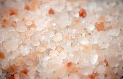 Гималайское соль Стоковая Фотография RF