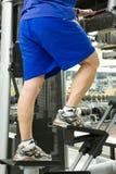 гимнастика оборудования Стоковая Фотография RF