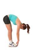гимнастика 120 Стоковое Изображение