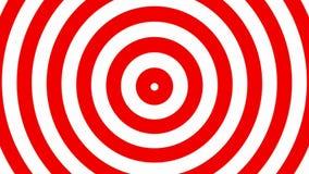 Гипнотическая петля предпосылки кругов