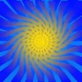 гипнотическо Стоковое Изображение