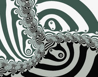 гипнотическо Стоковые Фотографии RF