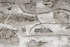 Гипсолиты стены Стоковое Изображение RF