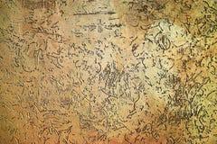 Гипсолит текстуры декоративный Стоковая Фотография