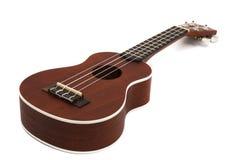 Гитара гавайской гитары Стоковое Изображение RF