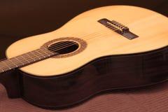Гитара нот музыкально Аксессуары музыки настройка ослабьте Relaxtive Испания согласие стоковое фото