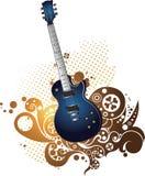 гитара иллюстрация вектора