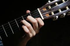 гитара Стоковые Фотографии RF