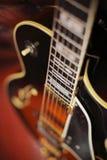 гитара Стоковое Изображение RF