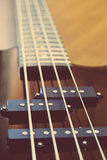 гитары празднества Дубай 2011 полосы выполнять macy джаза басовой серой международный Стоковые Изображения