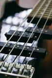 гитары празднества Дубай 2011 полосы выполнять macy джаза басовой серой международный Стоковая Фотография RF