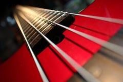 гитары празднества Дубай 2011 полосы выполнять macy джаза басовой серой международный Стоковые Фото