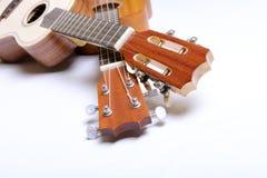 Гитары Стоковое фото RF