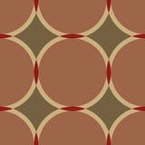 Гидравлические винтажные плитки цемента Стоковые Изображения