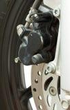 Гидравлический тормоз Стоковая Фотография