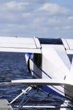 Гидросамолет воздушных судн Стоковая Фотография