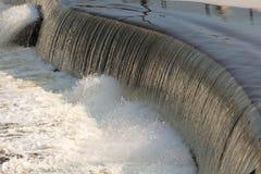Гидроэлектрическая запруда Стоковые Изображения