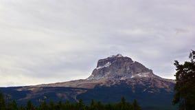 Главная гора, Норт-Сайд Стоковое Фото