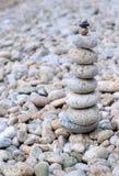 главный баланса Стоковое Изображение