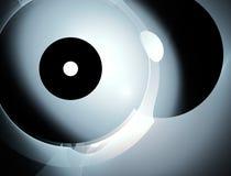 глаз старшего брата Стоковое Фото