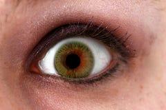 Глаз 11 стоковые изображения rf