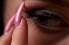 глаз ac 3 Стоковые Изображения RF