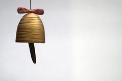 глина колокола ручной работы Стоковые Фото