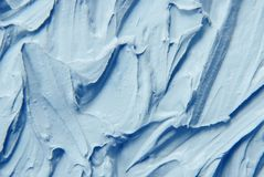 Глина маски голуба текстура Стоковое Изображение RF
