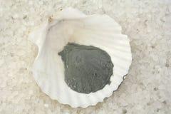 глина Стоковые Изображения