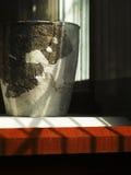 глиняный кувшин Стоковое Изображение RF