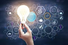 Глобальная концепция нововведения