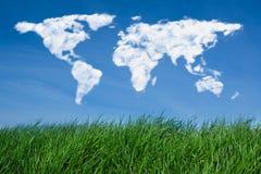 глобальное потепление Стоковые Изображения RF