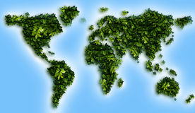глобальное потепление стоковое изображение