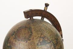 глобус исторический Стоковые Фото