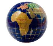 глобус миниый Стоковое Изображение